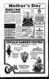 Crawley News Wednesday 17 March 1993 Page 25