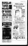 Crawley News Wednesday 17 March 1993 Page 27