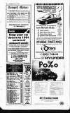 Crawley News Wednesday 17 March 1993 Page 58