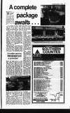Crawley News Wednesday 17 March 1993 Page 67