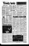 Crawley News Wednesday 17 March 1993 Page 74