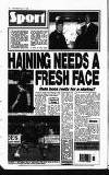Crawley News Wednesday 17 March 1993 Page 78
