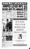 Crawley News Wednesday 16 June 1993 Page 11