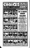 Crawley News Wednesday 16 June 1993 Page 42