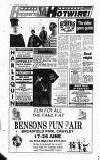 Crawley News Wednesday 16 June 1993 Page 58