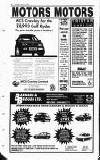 Crawley News Wednesday 16 June 1993 Page 70