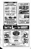 Crawley News Wednesday 16 June 1993 Page 72