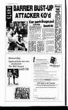 Crawley News Wednesday 04 August 1993 Page 6