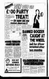Crawley News Wednesday 04 August 1993 Page 8