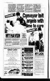 Crawley News Wednesday 04 August 1993 Page 14