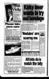 Crawley News Wednesday 04 August 1993 Page 24