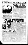 Crawley News Wednesday 04 August 1993 Page 80