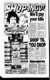 Crawley News Wednesday 15 December 1993 Page 6