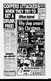 Crawley News Wednesday 15 December 1993 Page 13