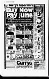Crawley News Wednesday 15 December 1993 Page 16