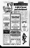 Crawley News Wednesday 15 December 1993 Page 28