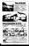Crawley News Wednesday 15 December 1993 Page 36