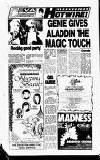 Crawley News Wednesday 15 December 1993 Page 50