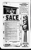 Crawley News Wednesday 15 December 1993 Page 70