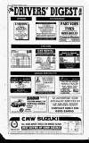 Crawley News Wednesday 15 December 1993 Page 72