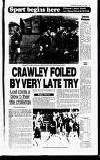 Crawley News Wednesday 15 December 1993 Page 73
