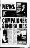 CAMPAIGNS SANDRA DIE