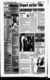 The News June 2, 1999 8 s or t th e N e t Feature: 8 Total Music while you.