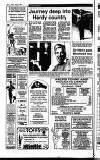 Bridgwater Journal Saturday 09 January 1988 Page 4