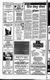 Bridgwater Journal Saturday 09 January 1988 Page 10