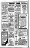 Bridgwater Journal Saturday 09 January 1988 Page 16