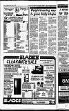 Bridgwater Journal Saturday 16 January 1988 Page 10