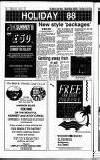 Bridgwater Journal Saturday 16 January 1988 Page 12