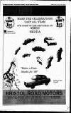 Bridgwater Journal Saturday 16 January 1988 Page 13