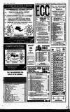 Bridgwater Journal Saturday 16 January 1988 Page 24
