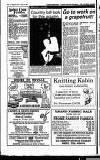 Bridgwater Journal Saturday 13 August 1988 Page 10