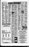 Bridgwater Journal Saturday 13 August 1988 Page 16