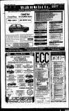 Bridgwater Journal Saturday 13 August 1988 Page 24