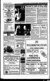 Bridgwater Journal Saturday 13 August 1988 Page 30