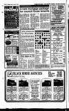 Bridgwater Journal Saturday 13 August 1988 Page 32