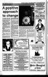Bridgwater Journal Saturday 27 August 1988 Page 10