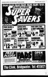 Bridgwater Journal Saturday 27 August 1988 Page 15
