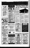 Bridgwater Journal Saturday 27 August 1988 Page 16