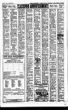 Bridgwater Journal Saturday 27 August 1988 Page 26