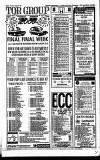 Bridgwater Journal Saturday 27 August 1988 Page 38