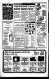 Bridgwater Journal Saturday 27 August 1988 Page 44