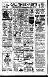 Bridgwater Journal Saturday 07 April 1990 Page 16