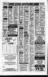 Bridgwater Journal Saturday 07 April 1990 Page 20