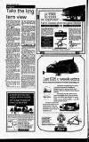 Bridgwater Journal Saturday 07 April 1990 Page 34