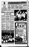 Bridgwater Journal Saturday 21 April 1990 Page 2