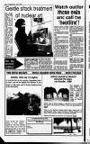 Bridgwater Journal Saturday 21 April 1990 Page 4